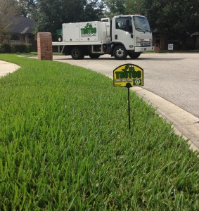 Trutco - Lawn Care Services, Fertilizer, Insect,