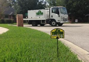 Lawn Care Service Jacksonville FL