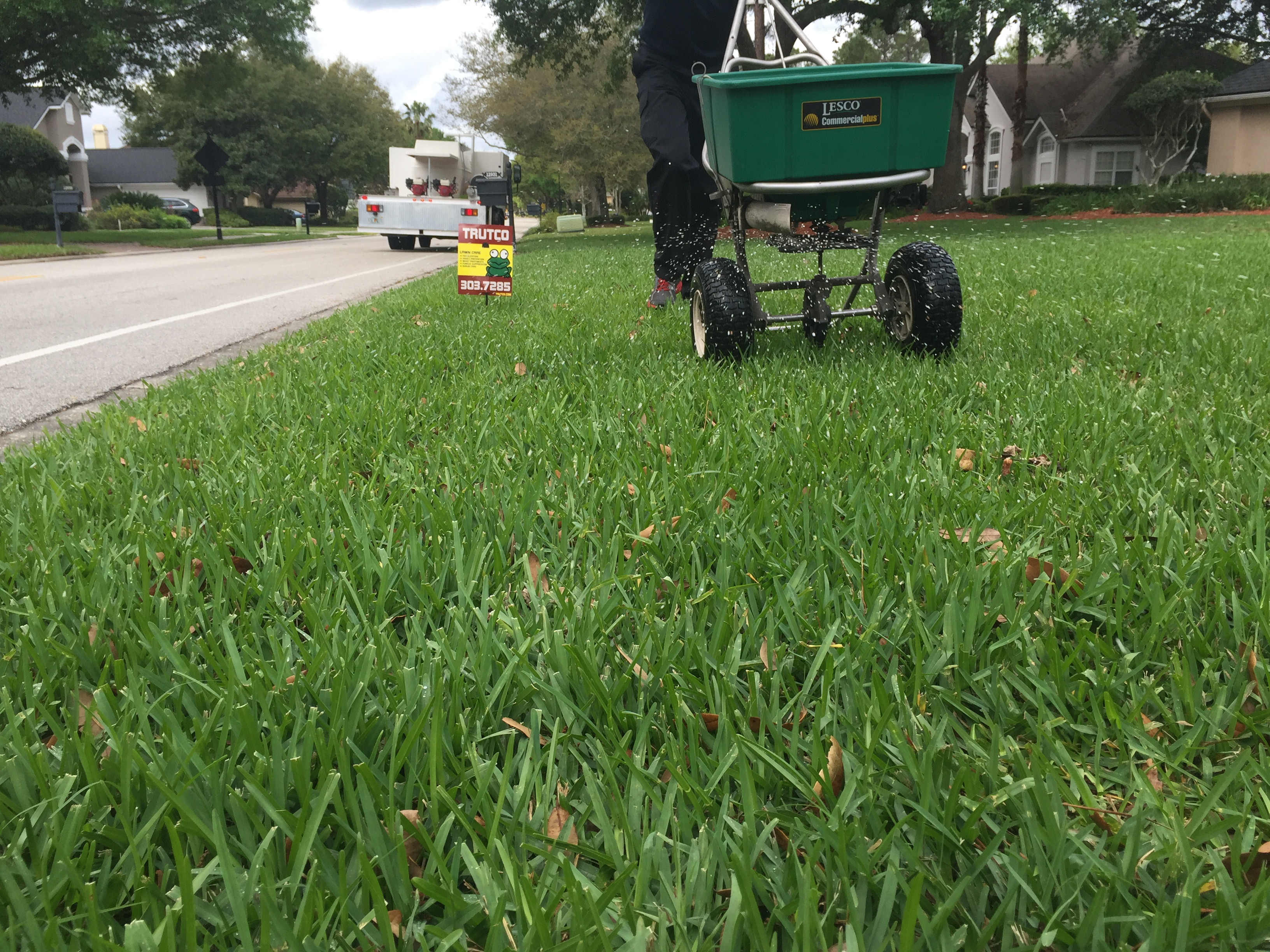 Image1 Lawn Care Services Of Jacksonville Fl Trutco