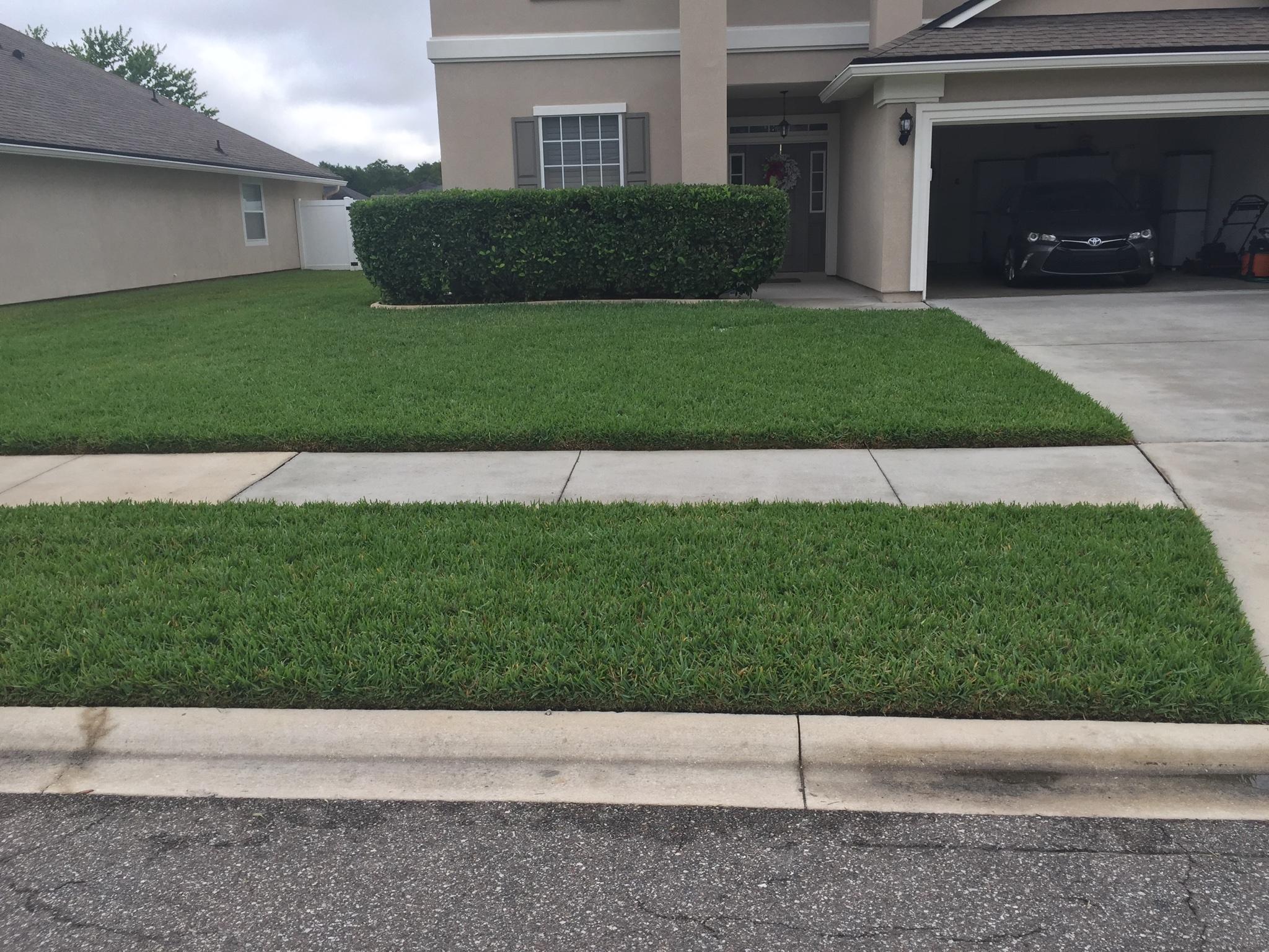 Trutco - Jacksonville Lawn Care Service: Fertilizer ...